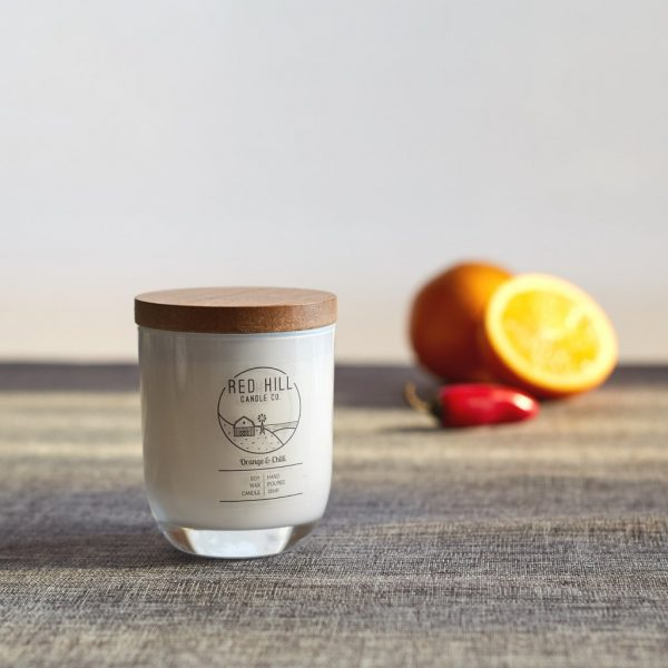 Red Hill Candle Co